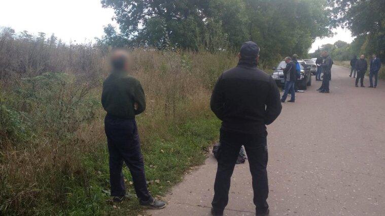 На Сумщині помер чоловік, який вбив свого трирічного сина