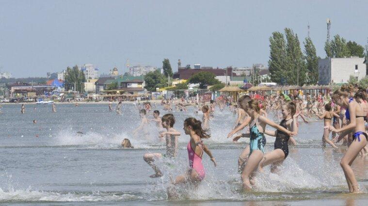 У курортній Затоці не рекомендують купатися: що сталося
