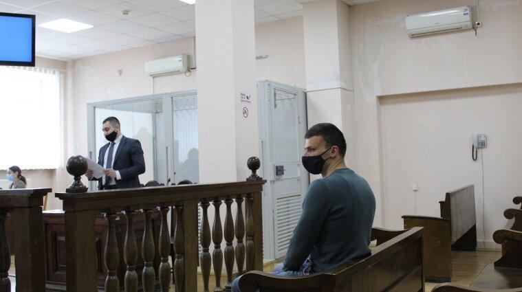 АТОшнику с Тернопольщины, который убил нападающего, смягчили меру пресечения
