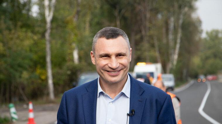 """Кличко та """"УДАР"""" підуть на наступні парламентські вибори"""