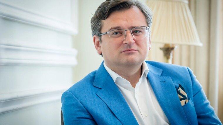 Кулеба отказался рассказать детали того, как Китай шантажировал Украину вакцинами