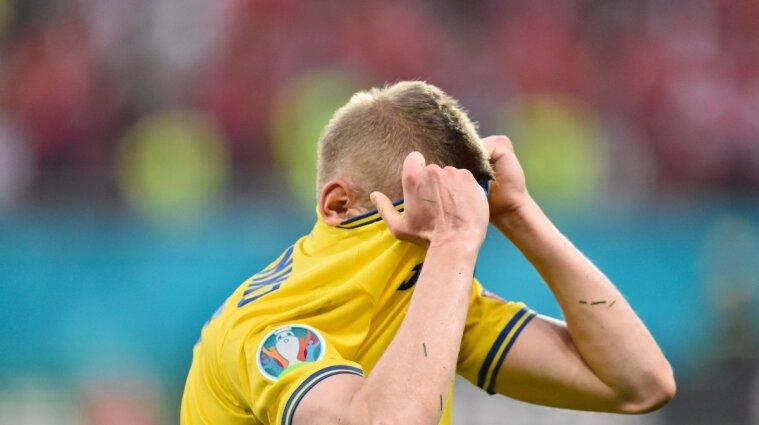Україна грає з Англією у чвертьфіналі Євро-2020: де дивитись