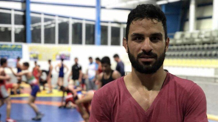 Чемпіона Ірану з греко-римської боротьби стратили за участь у протестах