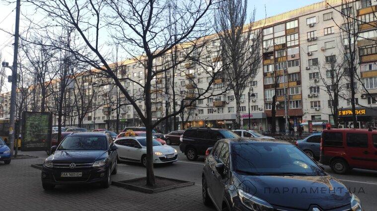 Посилений карантин у Київській області триватиме до 23 квітня