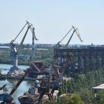 Стратегія є, а суднобудування немає: чи відродять в Україні виробництво кораблів