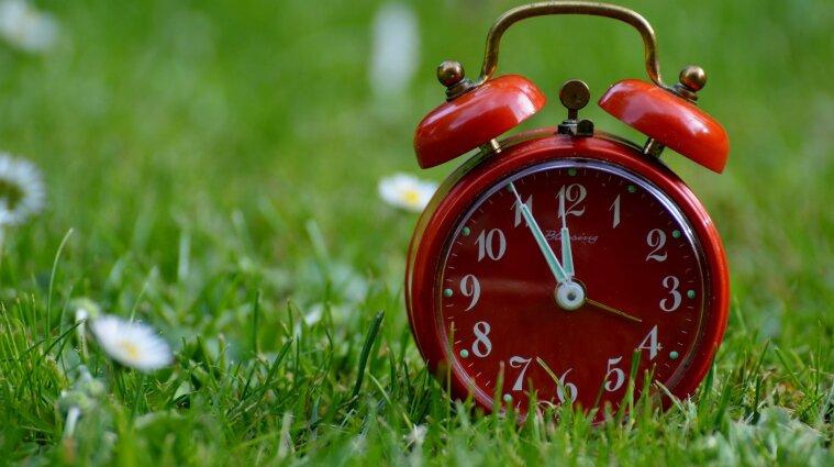 Остаточне рішення про перехід на літній час ухвалять у середу