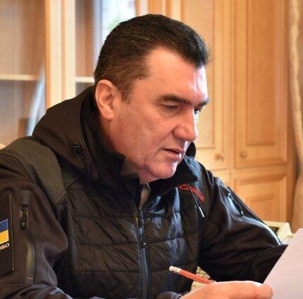 Данілов Олексій