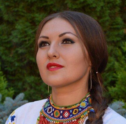 Федина София