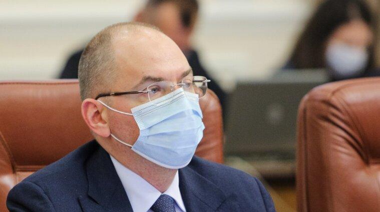 Степанов: Україна отримає ще 5 млн доз вакцин проти COVID-19 від NovaVax