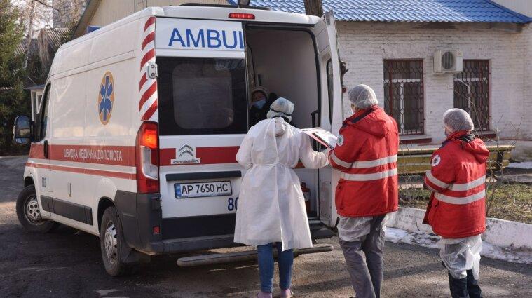 В Украине - рекорд по количеству новых больных и умерших от коронавируса