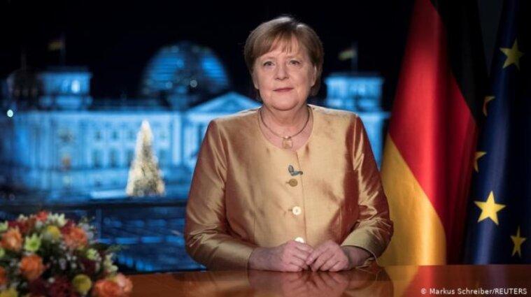 Ангела Меркель заявила, що більше не балотуватиметься у канцлери Німеччини