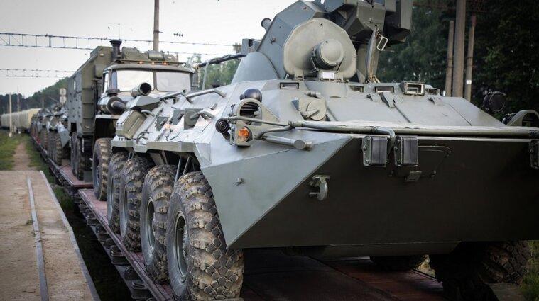 Россия готова к широкомасштабным провокациям против Украины - разведка