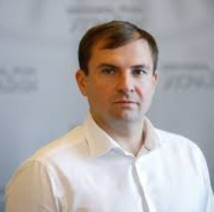 Христенко Федір