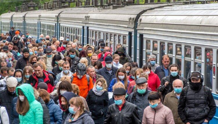У КМДА розповіли, коли в Києві можуть ввести локдаун через погіршення COVID-ситуації