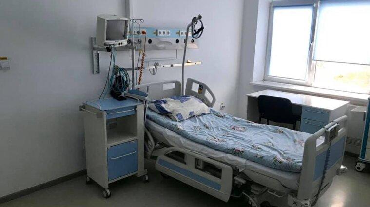 В Украине 54% COVID-кроватей обеспечены кислородом - Степанов