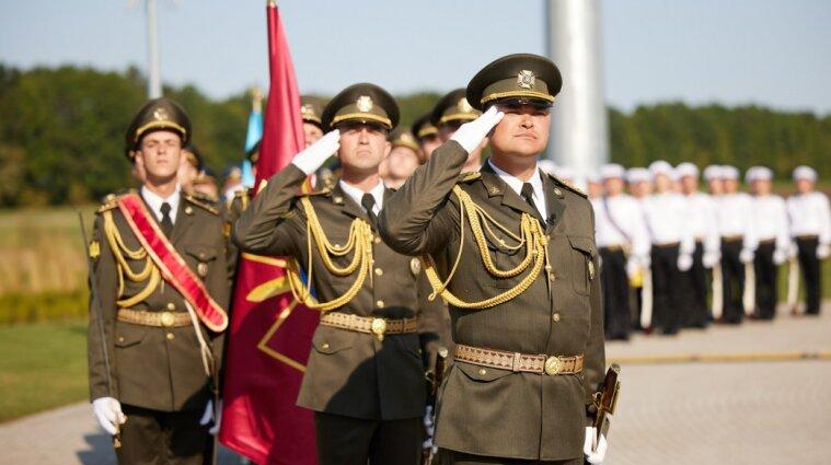 Військовий парад до 30-ї річниці Незалежності України: де дивитися трансляцію