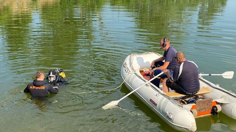 Тело мальчика, пропавшего во время отдыха, нашли водолазы