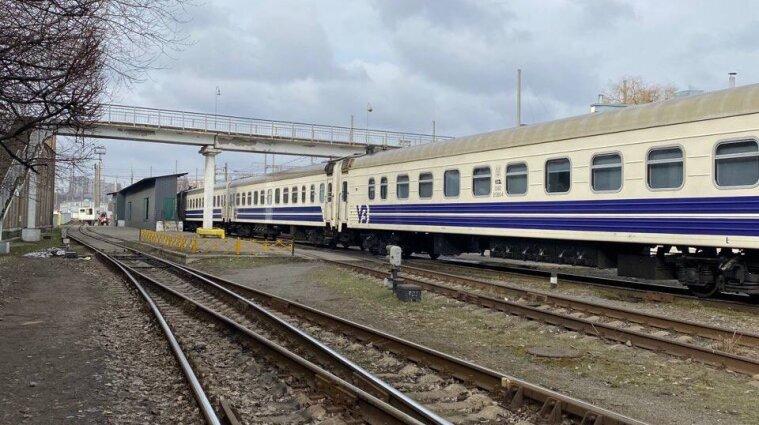 Укрзалізниця закупить 80 приміських поїздів