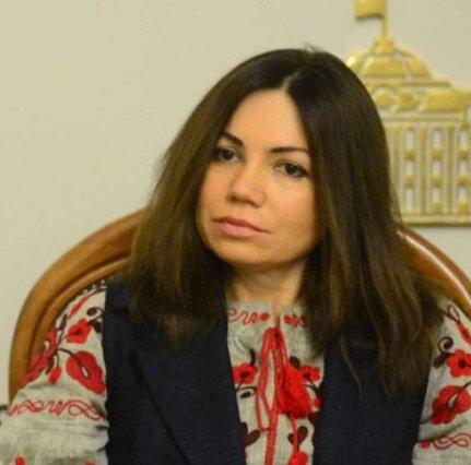 Сюмар Вікторія