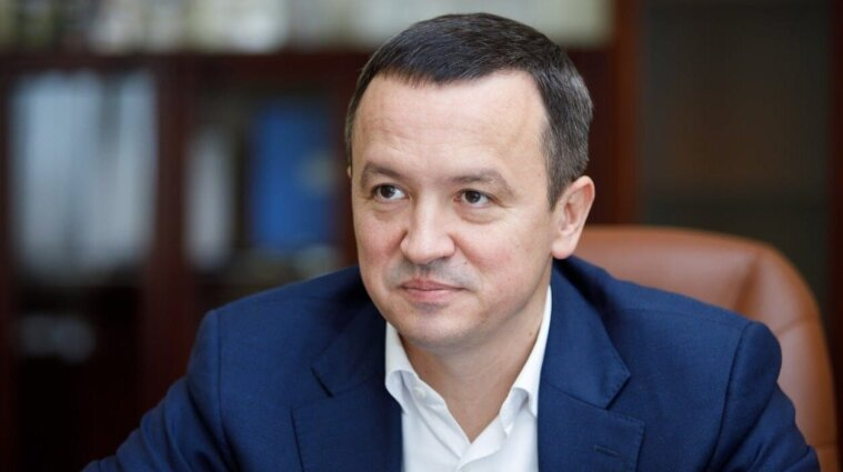 Верховна Рада відправила міністра Петрашка у відставку