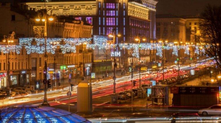 У Києві зібралися ремонтувати Хрещатик і Майдан Незалежності