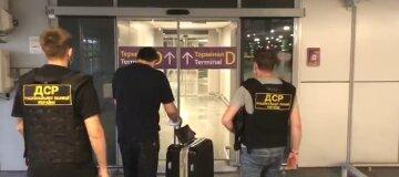 Кримінального авторитета Вато Кіпіані видворили з України