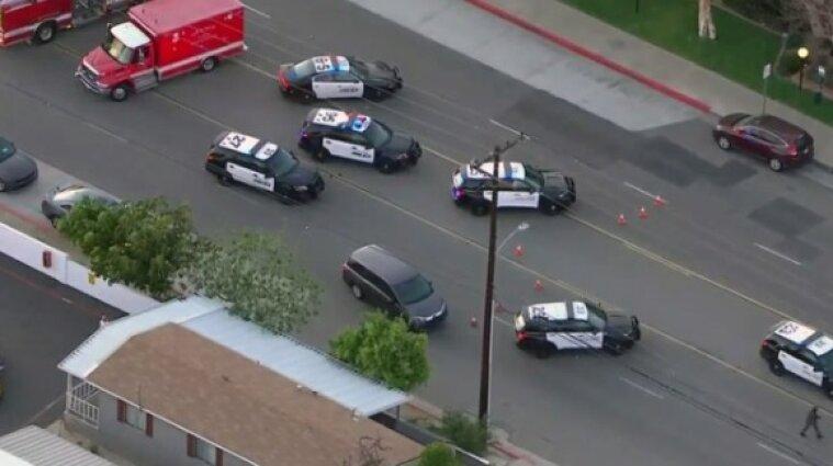 Стрілянина у Каліфорнії: загинули чотири людини, серед них дитина