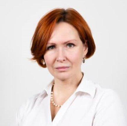 Кузьменко Юлия