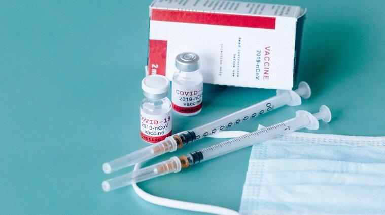 Украина, Молдова и Грузия будут просить Еврокомиссию помочь с COVID-вакцинами