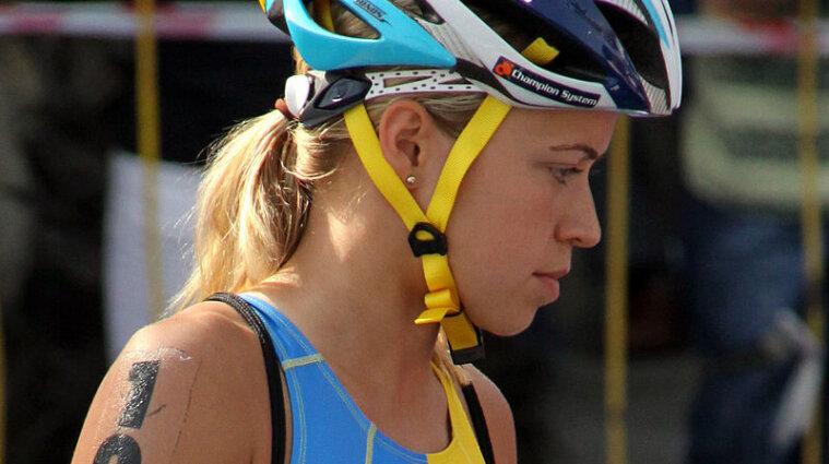 За день до старту: українську тріатлоністку відсторонили від змагань на Олімпіаді в Токіо