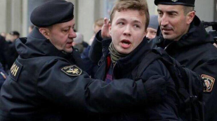Задержание оппозиционера Протасевича - успешная операция российских спецслужб