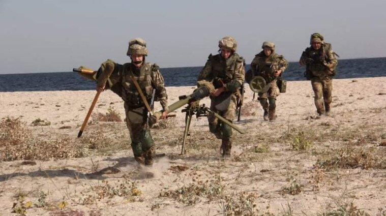 У Збройних силах хворіє понад 2,5 тисячі військових на коронавірус
