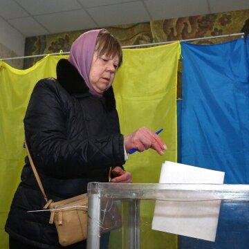 Пам'ятка виборця: як голосувати на місцевих виборах