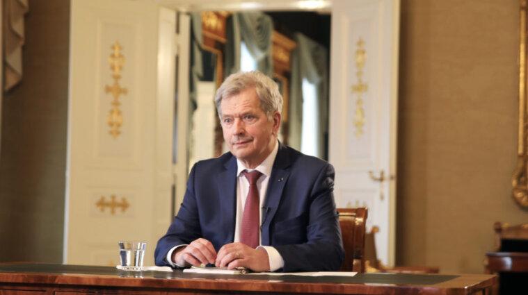 Президент Фінляндії з Путіним поговорили про Україну