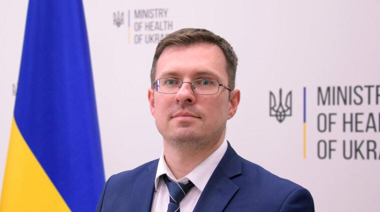 В Україні очікують циркуляцію трьох штамів грипу - Кузін