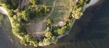 Археологи нашли печь, которые более 1000 лет, в Херсонской области (фото)