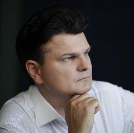Горбенко Руслан Александрович