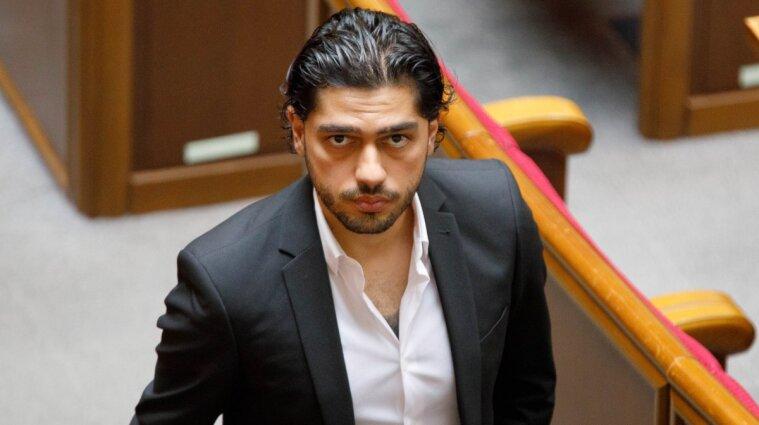 """Колишній """"слуга"""" Гео Лерос заявив, що проти нього готуються нові провокації"""