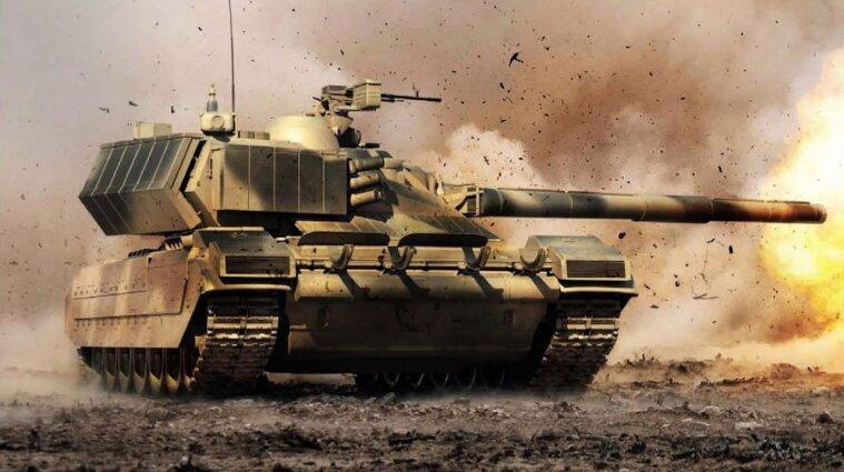 Россия эшелонами завозит новые танки в Украину - разведка