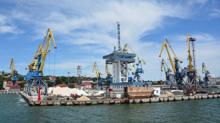 Ликвидировать Николаевский порт предлагает Госаудитслужба