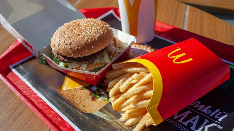 McDonald's хоче відкрити заклади в Ужгороді, Кропивницькому і Чернівцях