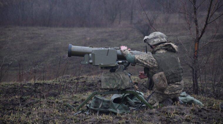 На Донбасі поранили двох українських воїнів біля Шум та Новотошківки