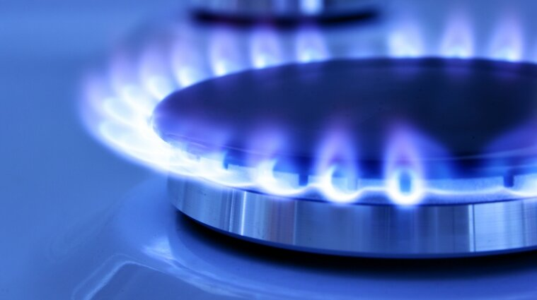 У  Європі рекордно зросла ціна на газ