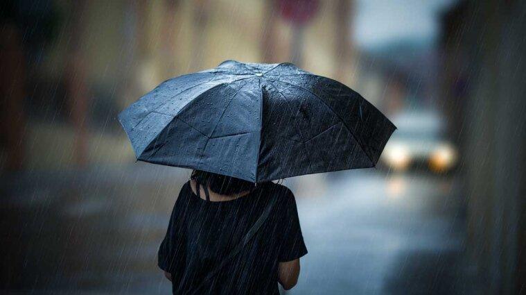После затишья дождей станет больше - синоптики о погоде в Украине на три дня