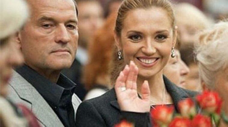 Медведчук і Марченко продали шість компаній в Росії