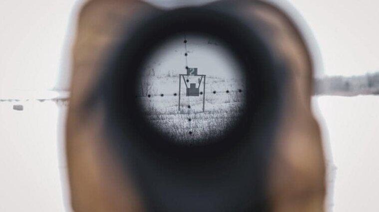 Боевики возобновляют обстрелы: один военный погиб и семеро пострадали