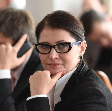 Фриз Ирина