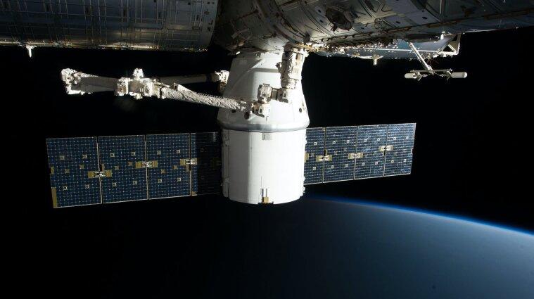 Украина стремится создать украинский космодром и запустить семь спутников