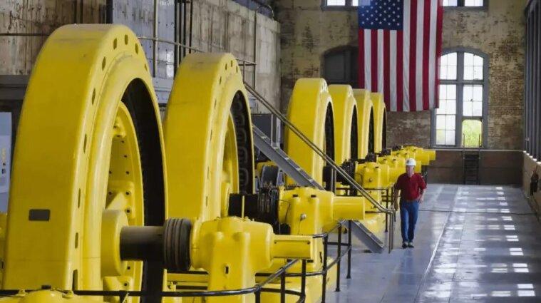 У США гідроелектростанція почала майнити біткоїни