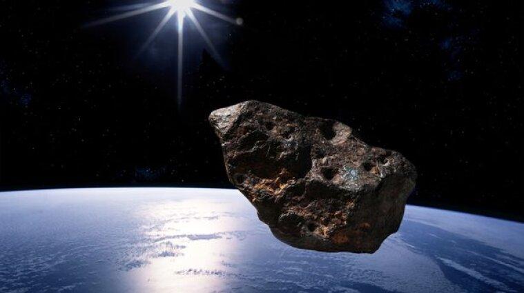 Розміром як піраміда Хеопса: До Землі наближається астероїд